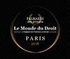 Logo Palmares des avocats - Le Monde du droit 2016