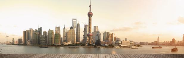 Bureaux Bignon Lebray Shanghai